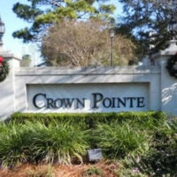 Crown Pointe